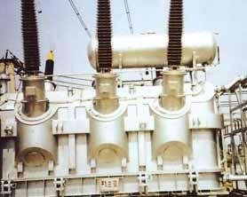 合肥市肥西220KV1号主变冷涂锌防腐工程